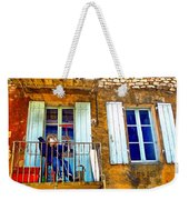French Country Weekender Tote Bag