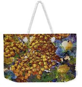 French Country Print Weekender Tote Bag