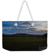 French Hills Weekender Tote Bag