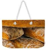 French Loaves Weekender Tote Bag
