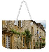 French City Hall Weekender Tote Bag