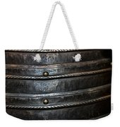 French Monarchy Steel Weekender Tote Bag