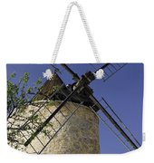 French Moulin Weekender Tote Bag