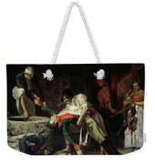 French Occupation Weekender Tote Bag