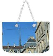 French Village Shops  Weekender Tote Bag