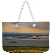 Frenchman Bay And The Porcupine Islands Weekender Tote Bag