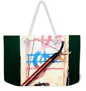Fresh Air Weekender Tote Bag
