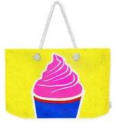 Fresh Cupcakes Weekender Tote Bag