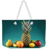 Fresh Fruit Weekender Tote Bag