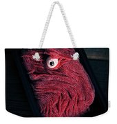 Fresh Ground Zombie Meat - Its What's For Dinner Weekender Tote Bag