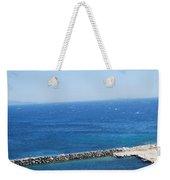 Fresh Mistral Wind Weekender Tote Bag