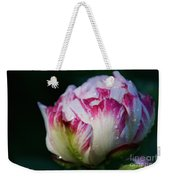 Fresh New Beginnings Weekender Tote Bag