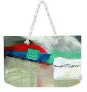 Fresh Paint #1 Weekender Tote Bag