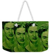 Frida 4u Weekender Tote Bag