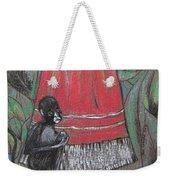 Frida Homage II Weekender Tote Bag