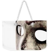 Friday The 13th Weekender Tote Bag by Benjamin Yeager