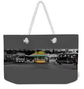 Fried Dough Weekender Tote Bag