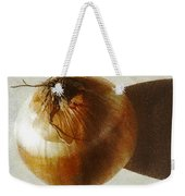 Fried Onion Flavour  Weekender Tote Bag