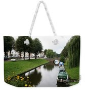 Friedrichstadt - Germany Weekender Tote Bag
