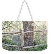 Friend Of Nature Weekender Tote Bag