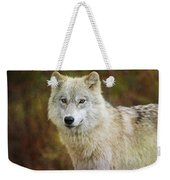 Friendly Beauty.. Weekender Tote Bag
