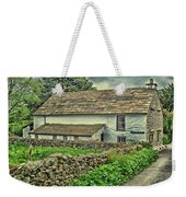 Friends Meeting House England Weekender Tote Bag