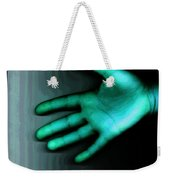 Friendship Out Of This World Weekender Tote Bag