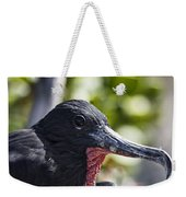 Frigate Bird- Hawaii Weekender Tote Bag