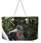 Frigate Bird- Hawaii V2 Weekender Tote Bag
