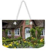 Frisian House Weekender Tote Bag