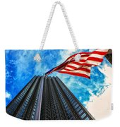 From A Different Perspective II Weekender Tote Bag