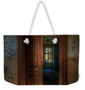 From A Door To A Window Weekender Tote Bag