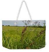From A Soldier's Perspective Weekender Tote Bag