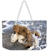 From Bear To Eternity - By William Patrick And Sharon Cummings Weekender Tote Bag
