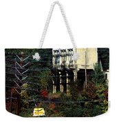 From Days Long Gone Weekender Tote Bag