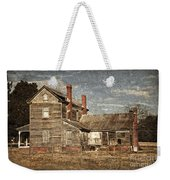 From Grand To Grunge Weekender Tote Bag