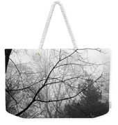 From Hence We Come Weekender Tote Bag