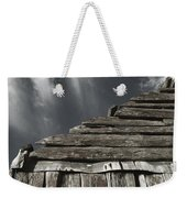 From Here Weekender Tote Bag