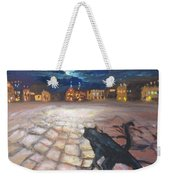 From Life Of Cats Weekender Tote Bag