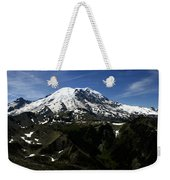 From Mount Fremont Lookout Weekender Tote Bag