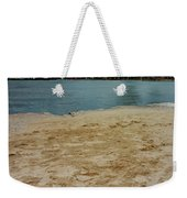 From North Avenue Beach Weekender Tote Bag