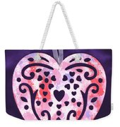 From The Beautiful Heart Of A Child Weekender Tote Bag