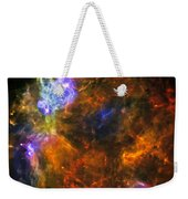 From The Darkness Weekender Tote Bag by Jennifer Rondinelli Reilly - Fine Art Photography