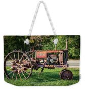 From The Farm Weekender Tote Bag