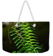 From The Forest Floor Weekender Tote Bag