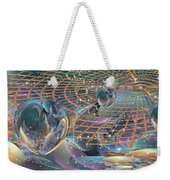 From The Heart Weekender Tote Bag