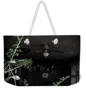 From The Outside Weekender Tote Bag