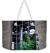 From The Outside Looking In Weekender Tote Bag