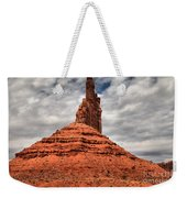From The Valley To The Sky Weekender Tote Bag