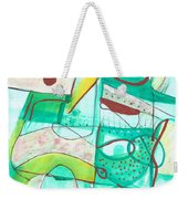 From Within #15 Weekender Tote Bag
